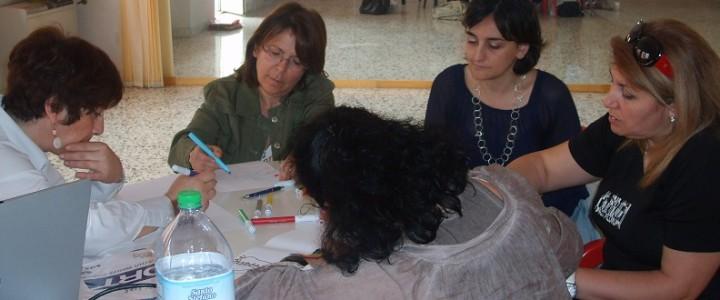 Associazione LAES l'arte è salute Salerno