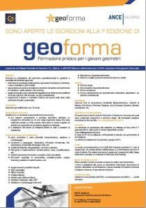 manifesto geoforma